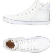 Sneakers geox fille. blanc. 35 livraison...