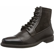 Geox u terence c, bottes classiques homme,...