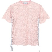 Robe courte forte dei marmi couture femme. rose...