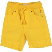 Pantalon il gufo fille. jaune. 12 - 6 - 9...