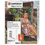 Gardena kit d'arrosage pour mur végétal d'angle...