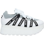 Sneakers & tennis basses rucoline femme. gris....