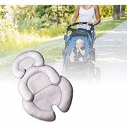 Coussin de poussette pour nouveau-né - support...