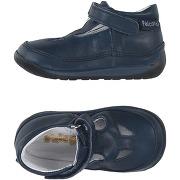 Sandales falcotto garçon. bleu foncé. 18...