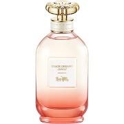 Coach dreams vaporisateur eau de parfum 90ml