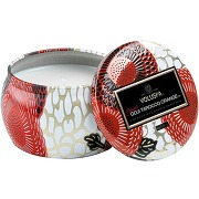 Voluspa japonica holiday bougie 3 meches spiced...