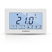 Fantini cosmi ch120 thermostat d'ambiance,...