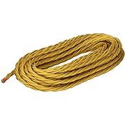 Merlotti 40294câble électrique tressé frrtx...