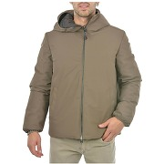 Museum, reversible jacket brun, homme, taille:...