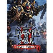 Warhammer 40,000: dawn of war ii - chaos rising...