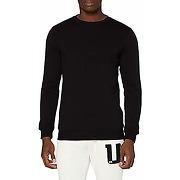 Urban classics organic basic crew sweatshirts,...