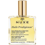 Nuxe soins multi-fonctions huiles prodigieuses...