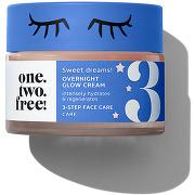 One.two.free! 1/2/free soins crème de nuit...