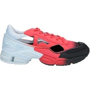 Sneakers adidas by raf simons homme. rouge. 39...
