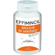 Cure minceur express - effimincil 120 gélules