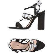 Sandales schutz femme. noir. 39 livraison...
