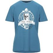 T-shirt ea7 homme. vert pétrole. xxs livraison...