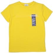T-shirt berna garçon. jaune. 8 livraison...