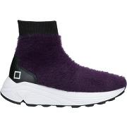 Sneakers d.a.t.e. femme. violet. 40 livraison...