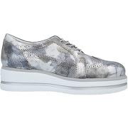 Chaussures à lacets hogan femme. gris. 34.5...