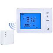 Ledlux ll0255 thermostat sans fil rf...