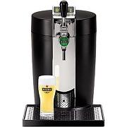 Tireuse à bière krups yy2932fd beertender noir