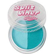 Split liner blue heaven