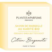 Plantes et parfums savon de marseille savon de...