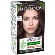 Naturanove naturanove coloration 4.0 chatain...