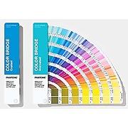 Pantone gp6102a color bridge guide set coated &...