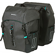 Double sacoche velo m basil discovery 365d 18...