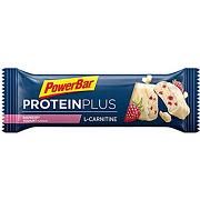 Barre proteinee powerbar protein plus l...