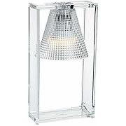 Kartell light- air, lampe de table version...