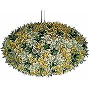 Kartell bloom, lampe à suspension, moyenne,...