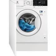 Lave-linge full intégrable electrolux ew7f1474bi
