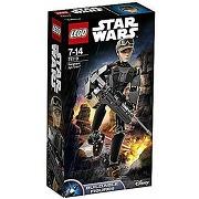 Ref.75119 sergeant jyn erso - lego star wars