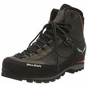 Salewa ms crow gore-tex chaussures de randonnée...