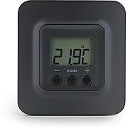 Delta dore 6300052 tybox 5101 bk thermostat,...