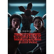 Dead by daylight - stranger things edition...