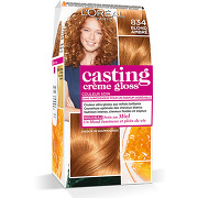 Casting crème gloss health look coloration...