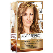 Excellence age perfect coloration coloration...