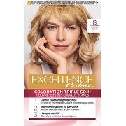 L'oréal paris excellence crème 08 - blond clair