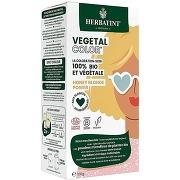 Herbatint végétal color honey blond power