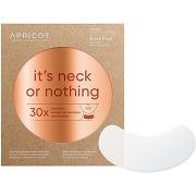 Apricot masque 1 patch en silicone réutilisable