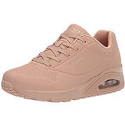 Skechers uno stand on air, basket femme, sable,...