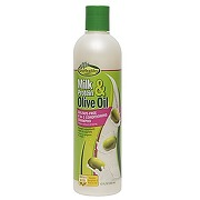 Sofn free grohealthy milk proteins & olive...