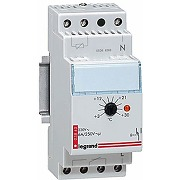 Legrand 003840 thermostat modulaire d'ambiance...