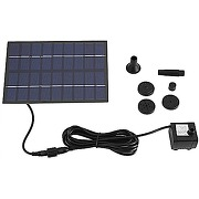 Pompe à eau de panneau solaire - kit de pompe...