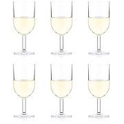 Bodum 11926-10sa-12 oktett verres à vin blanc...