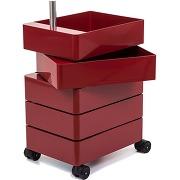 Magis boites de rangement 360° - rouge